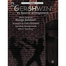 Alfred Gershwin Special Arrangement Trombone And Cd