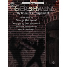 Alfred Gershwin Special Arrangement Trumpet Book And Cd