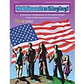 Hal Leonard Get America Singing! (A Musical Celebration of Favorite Songs) ShowTrax CD-thumbnail