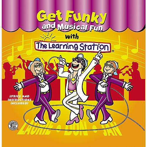 Kimbo Get Funky!-thumbnail