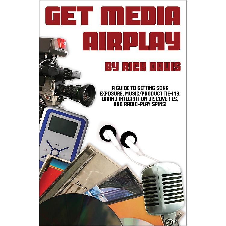 Hal LeonardGet Media Airplay