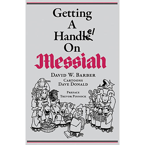 Alfred Getting a Handel on Messiah Book-thumbnail