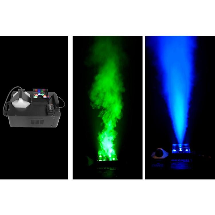 ChauvetGeyser RGB Jr