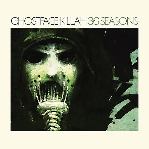 Alliance Ghostface Killah - 36 Seasons