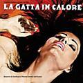 Alliance Gianfranco Plenizio - La Gatta in Calore (Original Soundtrack) thumbnail