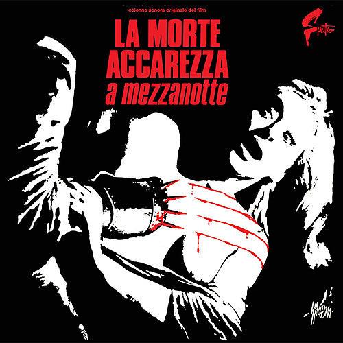 Alliance Gianni Ferrio - La Morte Accarezza A Mezzanotte