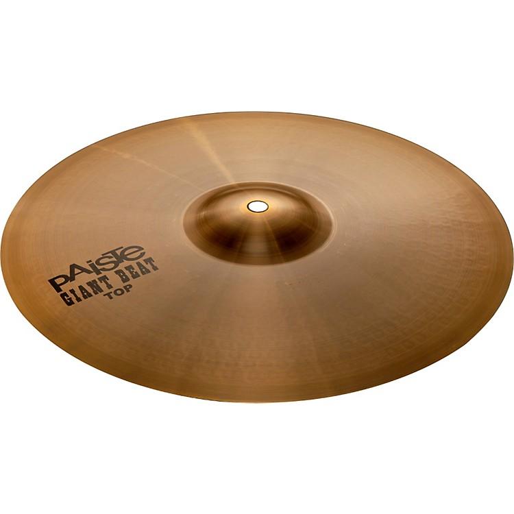 PaisteGiant Beat 15