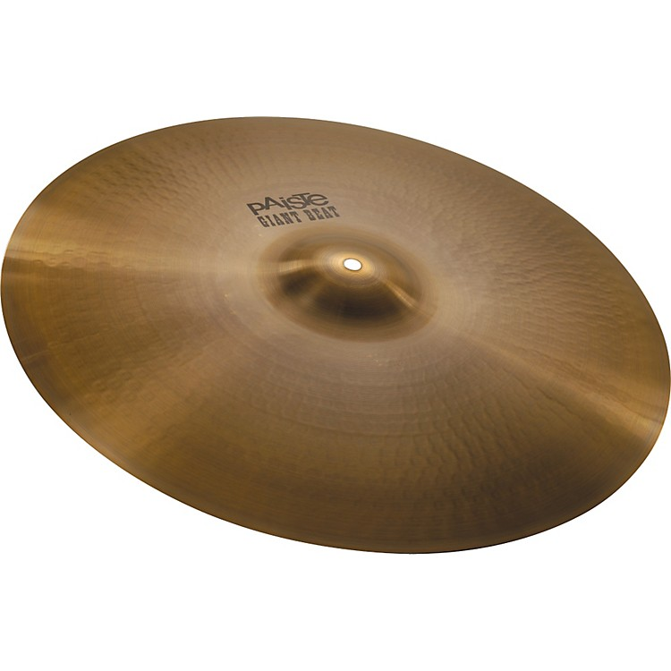 PaisteGiant Beat 20