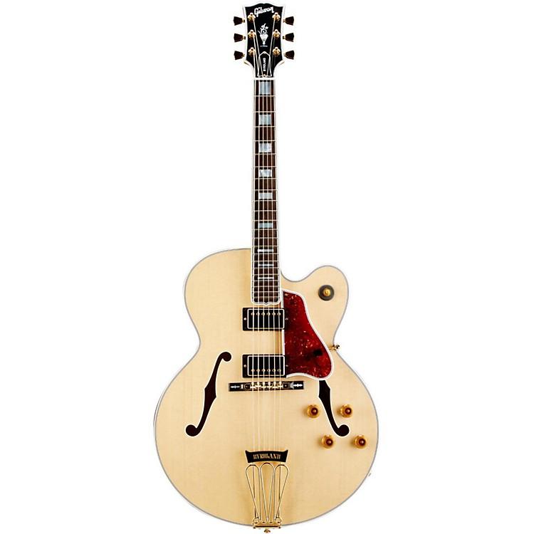 Gibson CustomGibson Byrdland GuitarNaturalGold Hardware