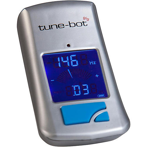 Tune-bot Gig Electronic Drum Tuner-thumbnail