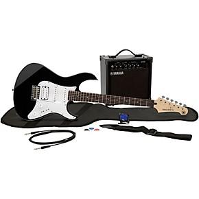 yamaha gigmaker eg electric guitar pack metallic dark blue musician 39 s friend. Black Bedroom Furniture Sets. Home Design Ideas
