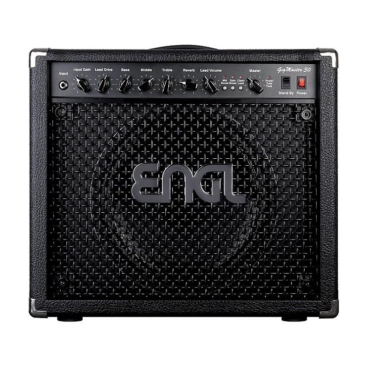 EnglGigMaster 30 Tube Guitar Combo AmpBlack