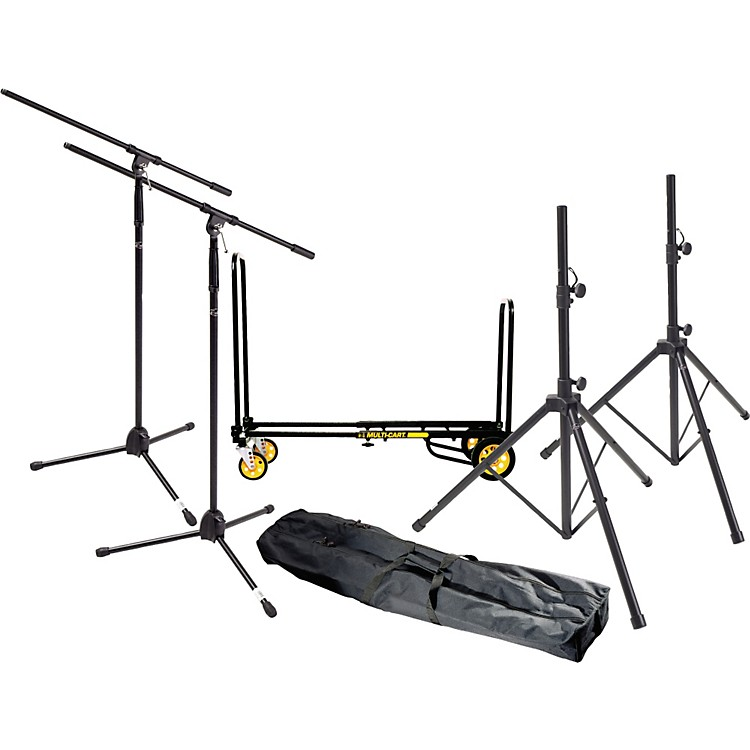 Gear OneGigging Pro Live Sound Accessories Pack