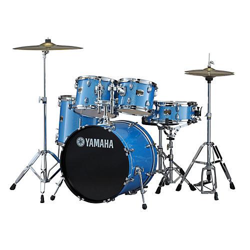 Yamaha Gigmaker 5-Piece Drum Set with 20