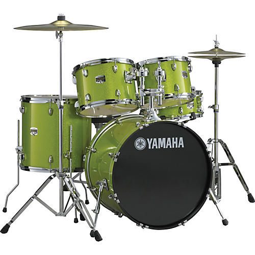 Yamaha Gigmaker 5-Piece Standard Drum Set with 22