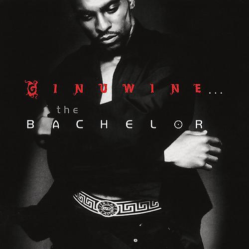 Alliance Ginuwine - Ginuwine... The Bachelor