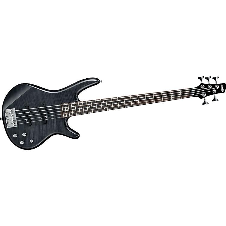IbanezGio GSR205FM 5-String Bass Guitar