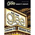 Hal Leonard Glee: The Music - Season Two Volume 6 PVG Songbook-thumbnail