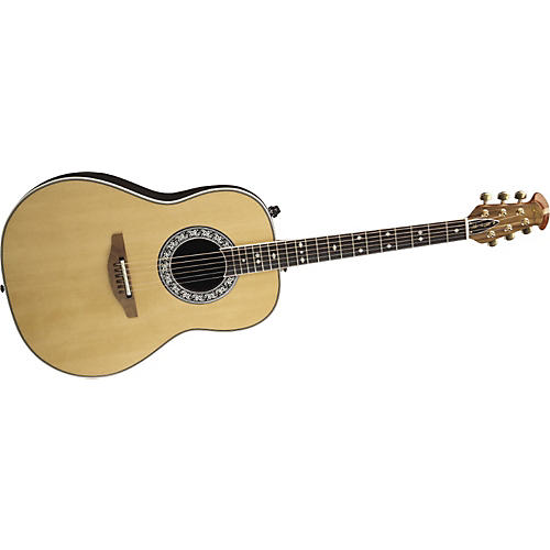 ovation glen campbell acoustic electric guitar musician 39 s friend. Black Bedroom Furniture Sets. Home Design Ideas