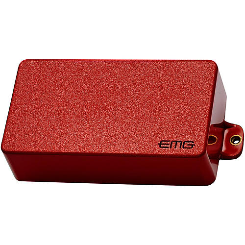 EMG Glenn Tipton Vengeance Active Guitar Pickup Red-thumbnail