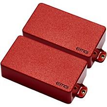 EMG Glenn Tipton Vengeance Set Red Humbucker Pickup Red