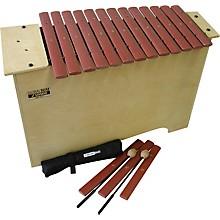 Sonor Global Beat Deep Bass Xylophone with Fiberglass Bars Fiberglass Bars