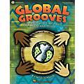 Hal Leonard Global Grooves (Exploring World Rhythms, Songs and Styles) Teacher Book w/Enhanced CD by Will Schmid thumbnail