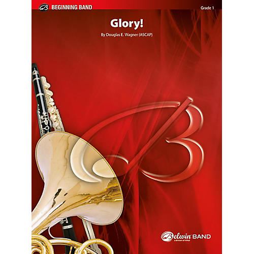 BELWIN Glory! Grade 1 (Very Easy)-thumbnail