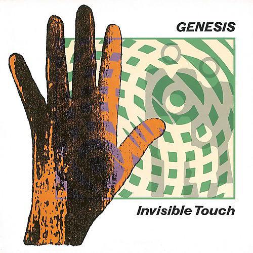 Alliance Génesis - Invisible Touch