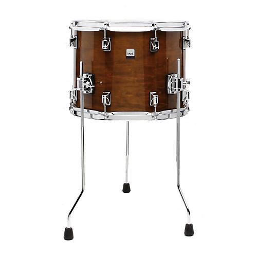 Taye drums gokit birch basswood floor tom musician 39 s for 14 inch floor tom