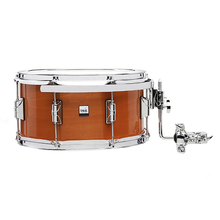Taye Drums GoKit Birch / Basswood Tom Tom with Mount Daytona Sunset Lacquer 14x7
