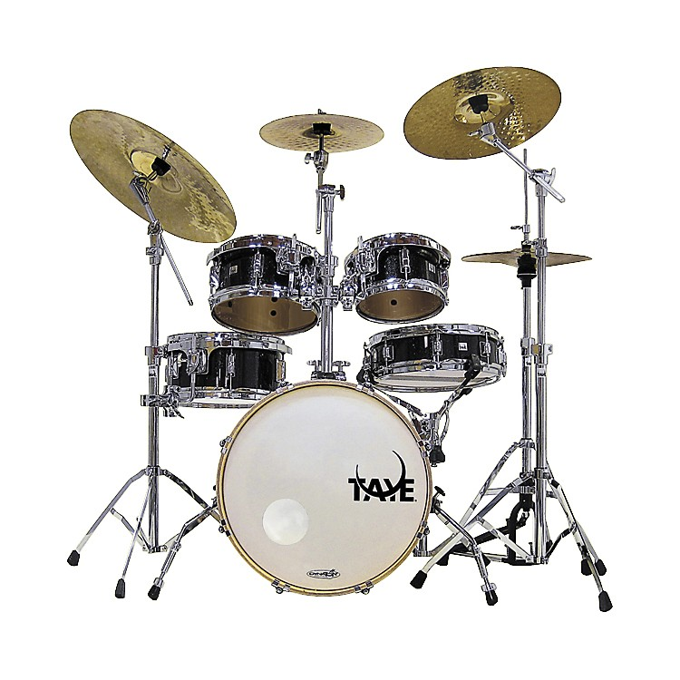 Taye Drums GoKit Fusion 5-Piece Drum Set