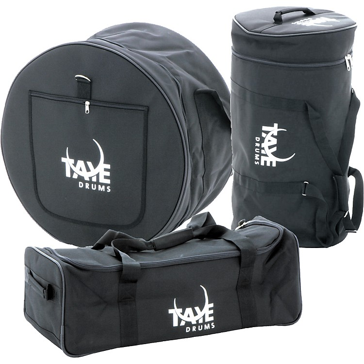 Taye Drums GoKit Set of 2 Drum Bags and Hardware Bag