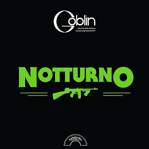 Alliance Goblin - Notturno (original Soundtrack)