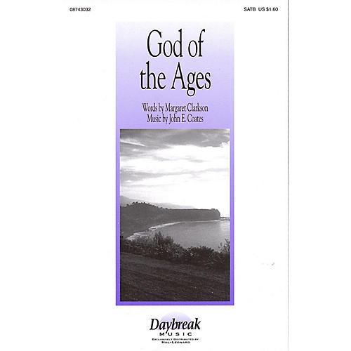 Hal Leonard God of the Ages (I-Pak (Full Orchestra)) IPAKO Arranged by John Coates-thumbnail