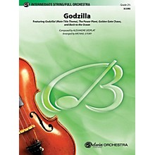 Alfred Godzilla Full Orchestra Grade 2.5