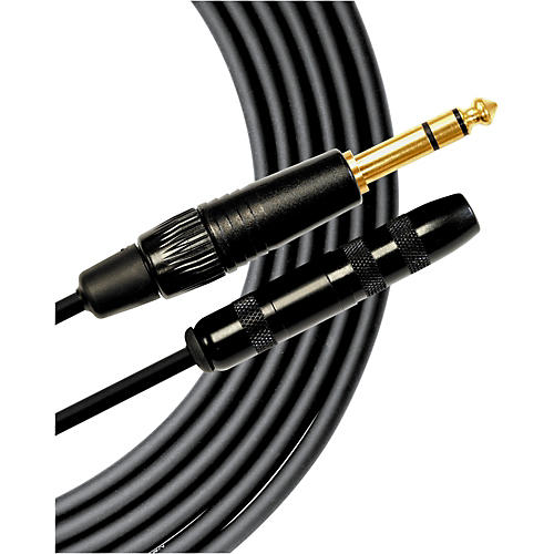 Mogami Gold Headphone Extension Cable 10 ft.