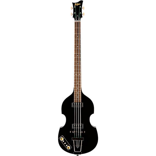Hofner Gold Label Limited Edition Lefty Violin Bass