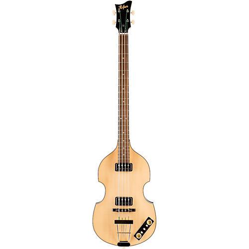 Hofner Gold Label Limited Edition Violin Bass, Custom Rosewood-thumbnail