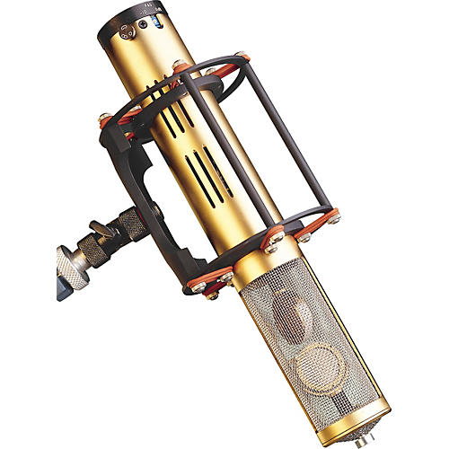 Manley Reference Gold Tube Microphone — Manley ...