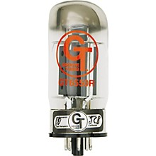 Groove Tubes Gold Series GT-6550-R Matched Power Tubes Medium (4-7 GT Rating) Quartet