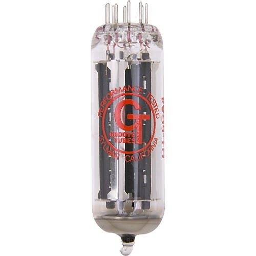 Groove Tubes Gold Series GT-6CA4 Rectifier Tube