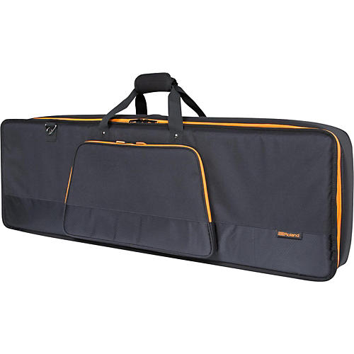 Roland Gold Series Keyboard Bag With Backpack Straps - Deep-thumbnail