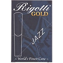 Rigotti Gold Tenor Saxophone Reeds Strength 3 Light