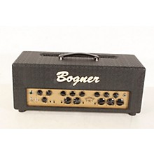 Bogner Goldfinger 90 90W Tube Guitar Amp Head Comet Black Level 3 Regular 190839108579