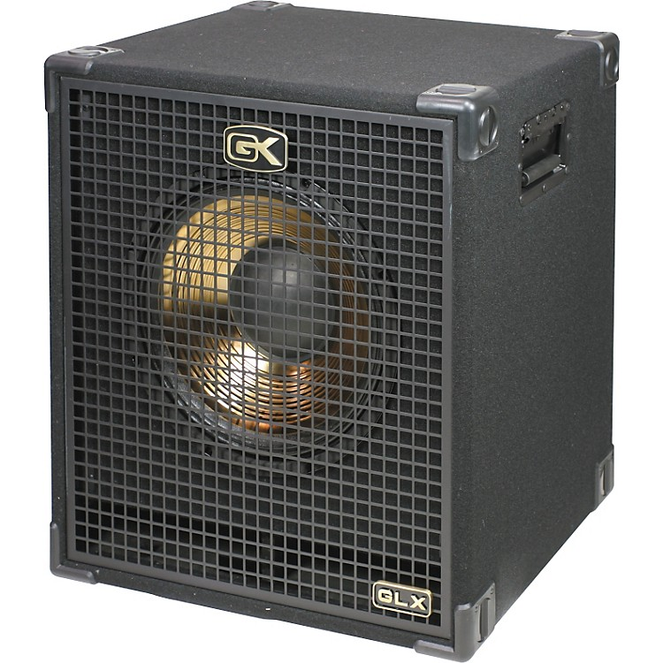 Gallien-KruegerGoldline 115GLX-II 1x15 Bass Speaker Cabinet