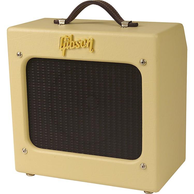 GibsonGoldtone Les Paul Jr. Amp