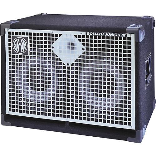 SWR Goliath Junior III Bass Speaker