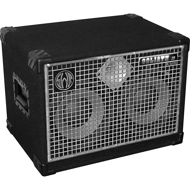 SWRGoliath Junior IV 2X10 Bass Speaker Cabinet
