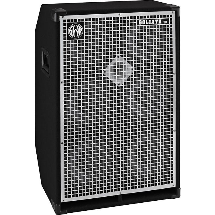 SWRGoliath Senior IV 6X10 Bass Speaker Cabinet